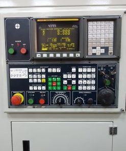 Hwacheon HiTech 200CI 10 inç 2004 Model