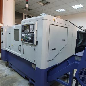 Hwacheon HiTech 200CI 10 inç 2004 Model