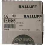 BALLUFF BNS 819-B02-D12-61-12-10 LİMİT SWITCH 3
