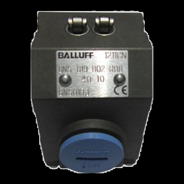 BALLUFF BNS-819-B02-R08-40-10 LİMİT SWITCH