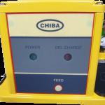 CHIBA TM302FWT2P 220V 2L YAĞLAMA TANKI PANEL